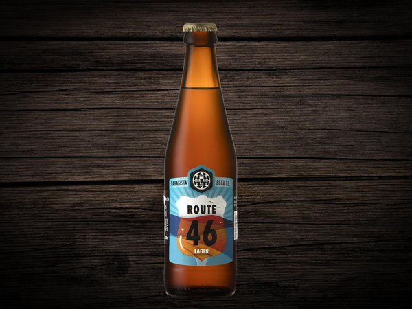 Route 46 Lager